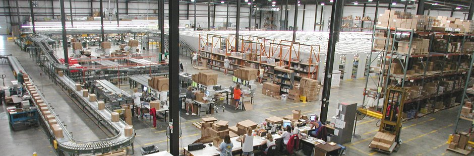 ikea order fulfillment A new ikea distribution center in lakeland will fulfill online orders for the swedish housewares retailer, shipping billy bookcases, lack coffee tables and more to.